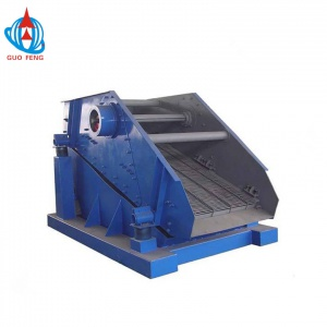 Ya1025 circular vibrating screen