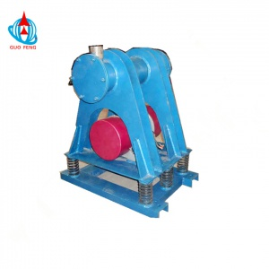 Small vibration mill for test